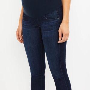 ADRIANO GOLDSCHMIED Skinny Maternity Jeans